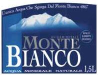 Acque Monte Bianco